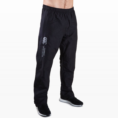 Open Hem Stadium Training Pants