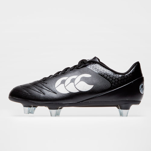 Stampede Club Junior SG Rugby Boots