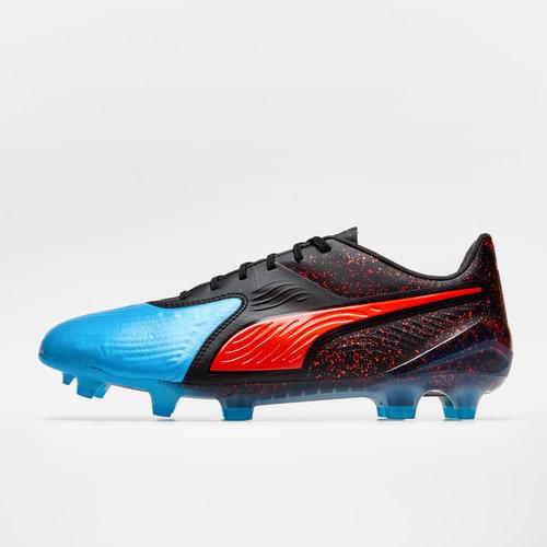 One 19.1 CC FG/AG Football Boots