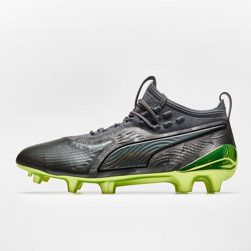 One 19.1 Ltd Edition FG/AG Football Boots