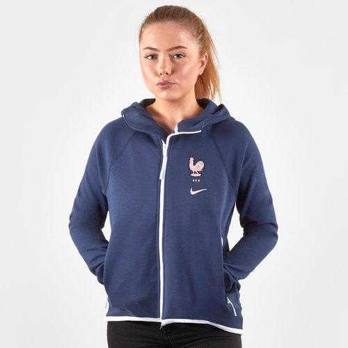 USA Womens 2019 Tech Fleece Football Jacket