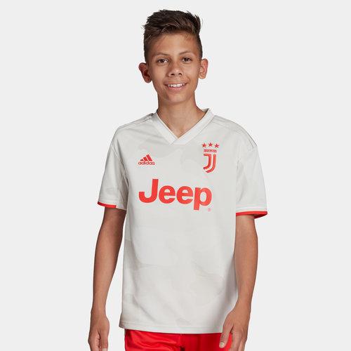 Juventus Away Shirt 2019 2020 Junior