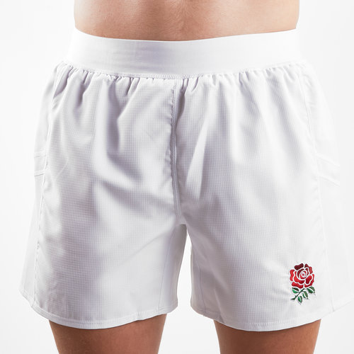 England 2019/20 Home Rugby Shorts