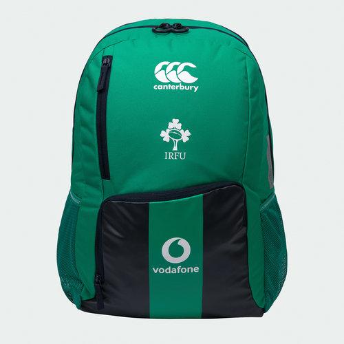 Ireland IRFU  Backpack