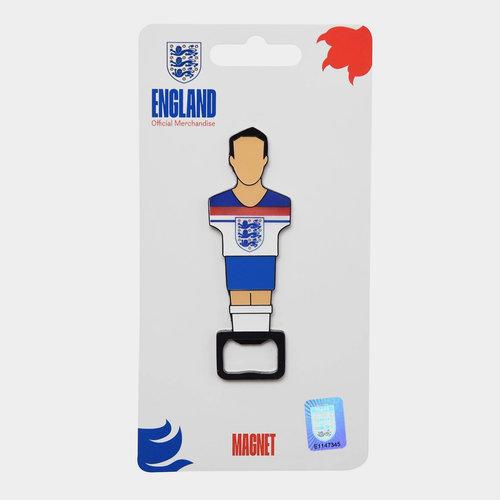 England 1982 Bottle Opener
