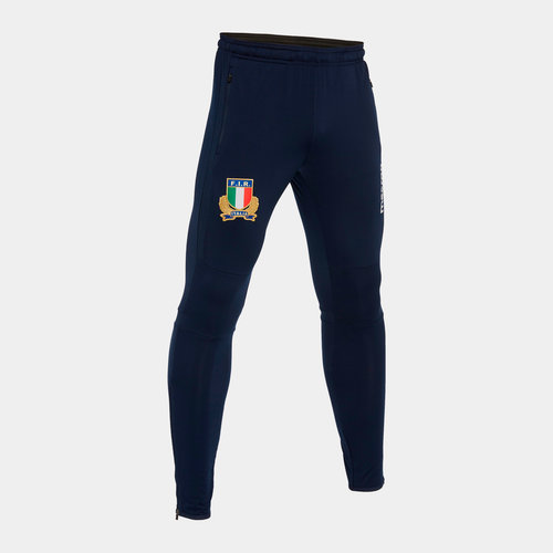 Italy 2019/20 Players Fitted Training Pants