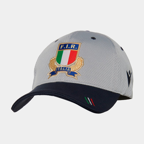 Italy 2019/20 Players Baseball Cap