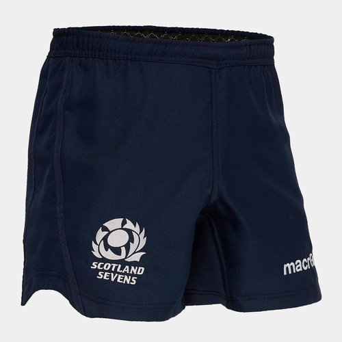 Scotland 7s 2019/20 Home/Away Rugby Shorts