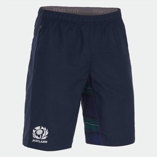 Scotland 2019/20 Kids Rugby Training Shorts