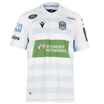 Glasgow Warriors 2019/20 Alternate Replica Rugby Shirt