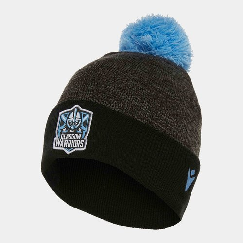 Glasgow Warriors 2019/20 Bobble Hat