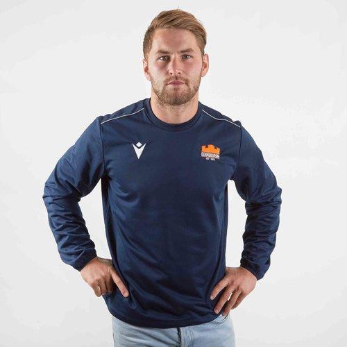 Edinburgh 2019/20 Training Sweatshirt