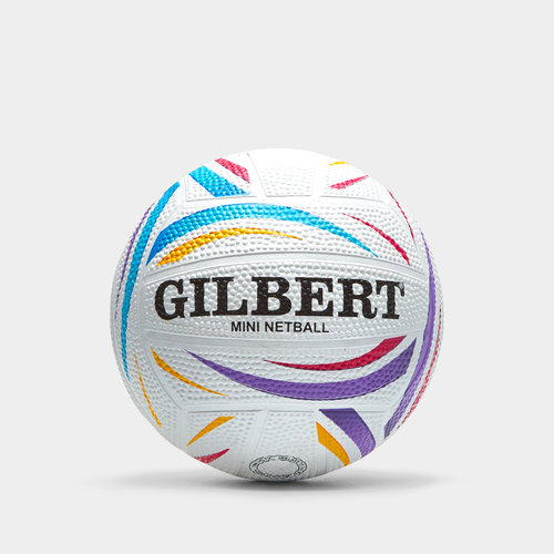 World Cup 2019 Official APT Mini Training Netball