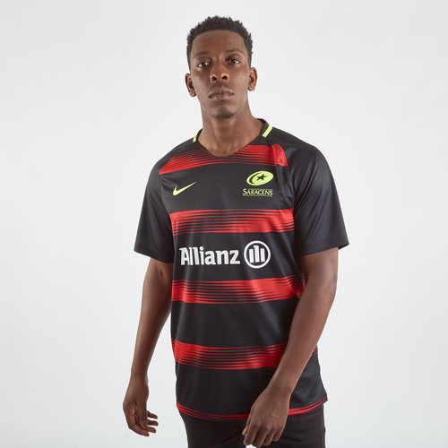 Saracens 2019/20 Training Shirt