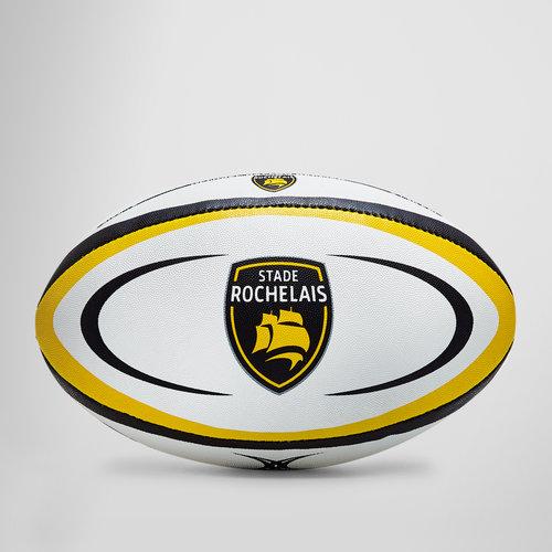 Stade Rochelais Replica Rugby Ball