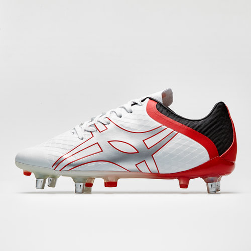 Kaizen 2.0 Pace SG Rugby Boots
