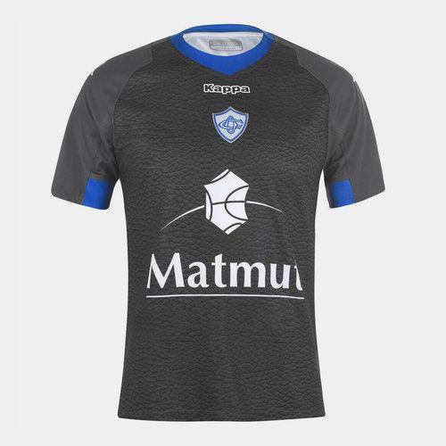 Castres 2019/20 3rd Replica Shirt