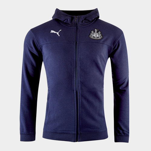 Newcastle United Leisure Hoodie 2019 2020