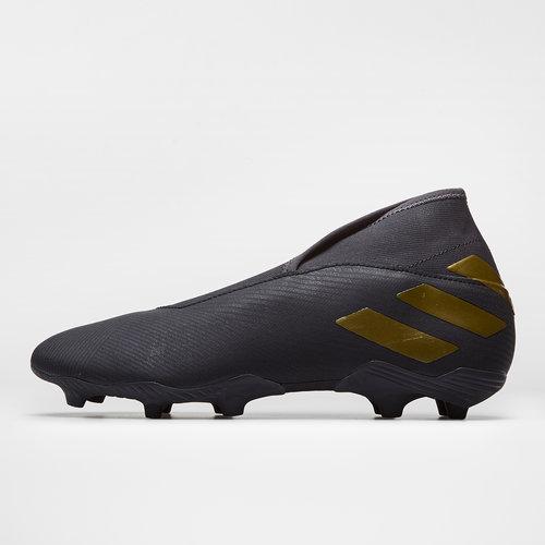 Nemeziz 19.3 LL FG Football Boots