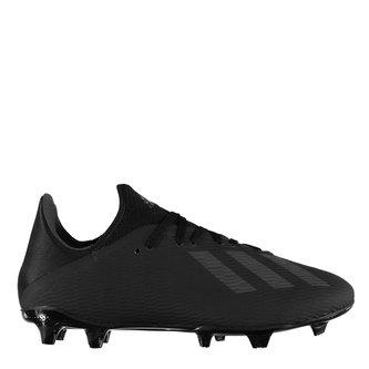 X 19.3 FG Kids Football Boots