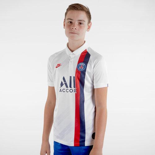 Paris Saint Germain Third Shirt 2019 2020 Junior