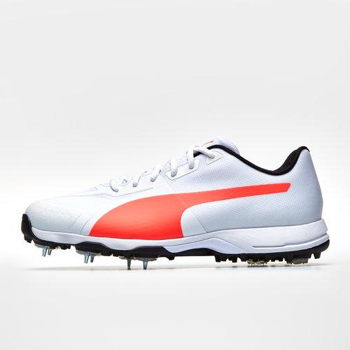 evoSpeed 360.1 Cricket Spike Shoes