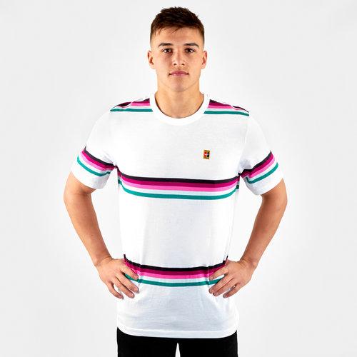 Court Tennis T Shirt