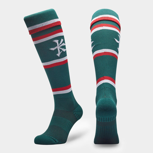 Leicester Tigers 2019/20 Home Socks