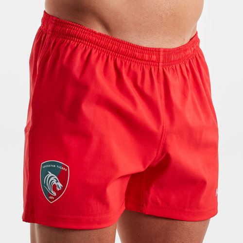 Leicester Tigers 2019/20 Alternate Shorts
