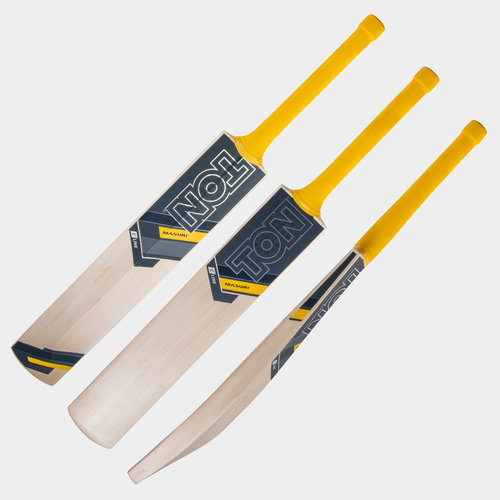 C Line Cricket Bat