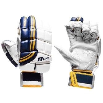 E Line Cricket Gloves RH Mens