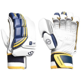 T Line Batting Gloves Mens