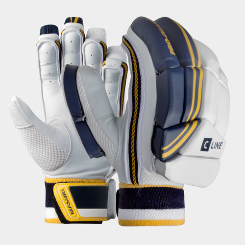 C-Line Cricket Batting Gloves