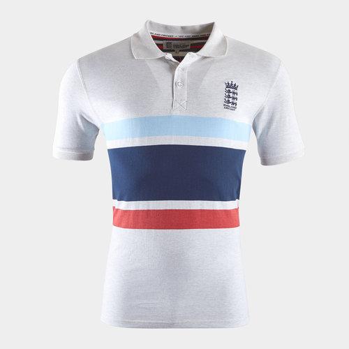 Stripe Polo Shirt Mens