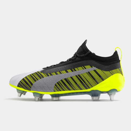 One 5.1 Mx SG Football Boots