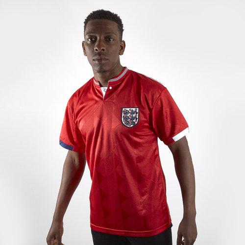 88 89 Away Retro Football Shirt