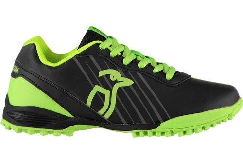 Neon Hockey Shoes