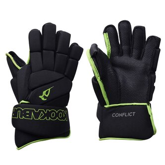 Conflict Hoc Hockey Gloves