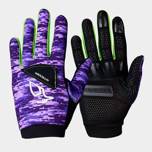Nitrogen Hoc Hockey Gloves