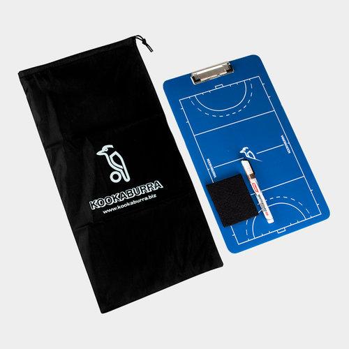 Pitch Board ScrBook