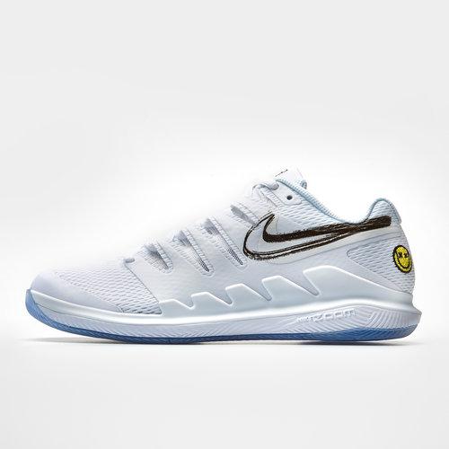 Air Zoom Vapor X Ladies Tennis Shoes