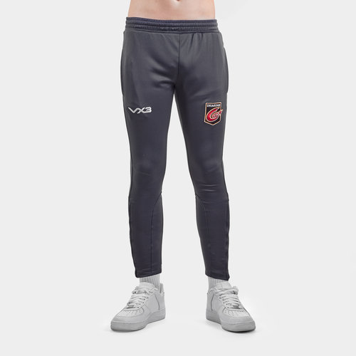 Dragons 2019/20 Kids Pro Skinny Rugby Pants