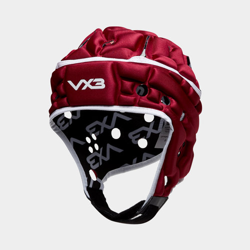 Airflow Rugby Head Guard