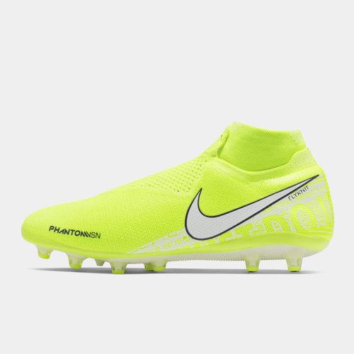 Phantom Vision Elite D-Fit AG-Pro Football Boots