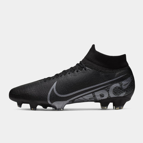 Mercurial Superfly VII Pro FG Football Boots