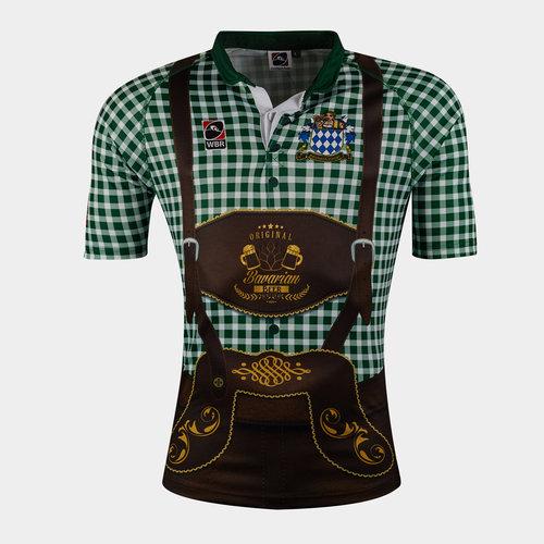Bavaria 2020 Home S/S Shirt
