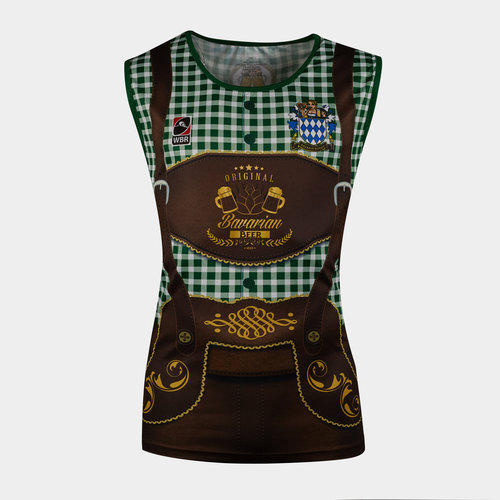 Bavaria 2020 Home Training Singlet