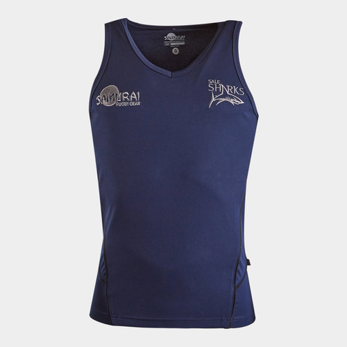 Sale Sharks 2019/20 Players Training Singlet