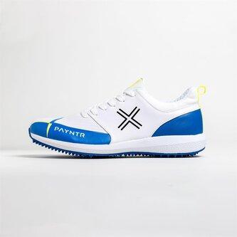 V Pimple Jnr Cricket Shoe