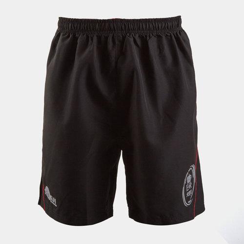 Army Gym Shorts Mens